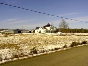 Uncle Lloyd's Farm