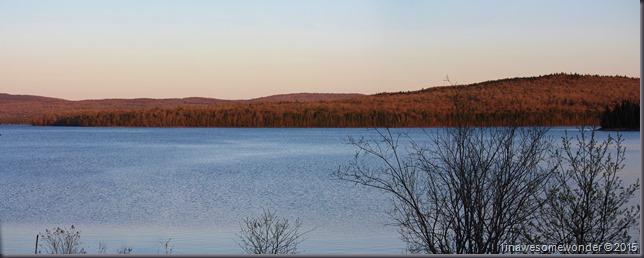 Conn. Lake