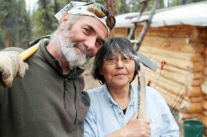 Heimo and Edna