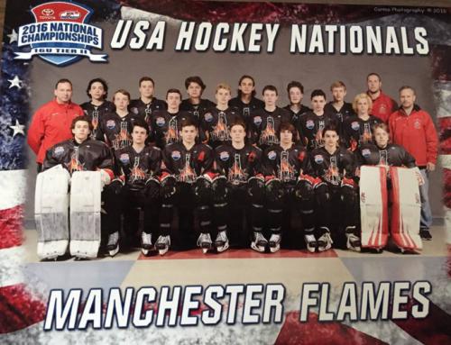 16U Team 2016