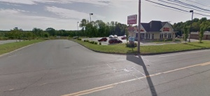 Tim Hortons Waterville