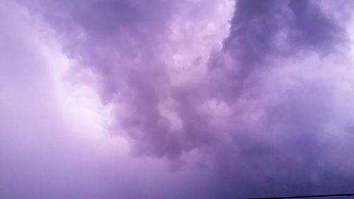 More purple and lightning glow. Prince may have liked this. (C) 1inawesomewonder.